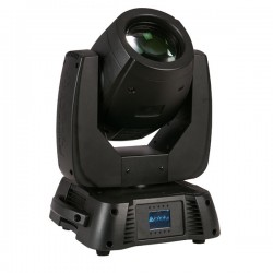 Showtec Infinity iB-2R m. HRI132W Moving Beam