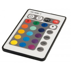 Showtec LED Flexcon IR remote RGB