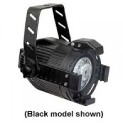 Showtec LED Compact Studiobeam RGB, sølv
