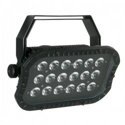 Cameleon LED Spot 18/3, RBG