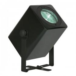 Showtec Eventspot 60 Q7 IP54 WDMX LEDbatteri lampe