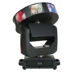 Showtec Astro 360 XL RGBW 8x12W