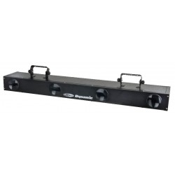 Showtec Dynamic LED lyseffekt DMX