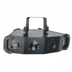 Blade Runner LED DMX 40W lyseffekt - musikstyret