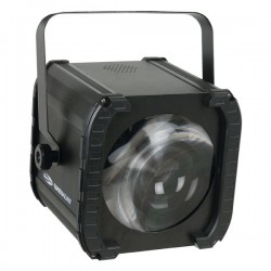 Adrenaline LED DMX 52W LED