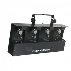 Showtec Inversion LED DMX 40W lyseffekt