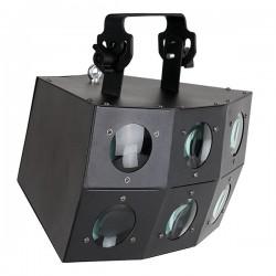 Showtec Terminator LED DMX lyseffekt