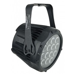 Spectral M800 Tour DMX med 42x1W LED RGB IP67