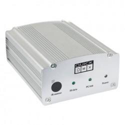 Quick DMX - DMX PC/Mac styring 512 kanaler
