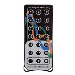 Fjernbetjening t. Sweetlight Remote