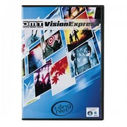 DMT VisionExpress software