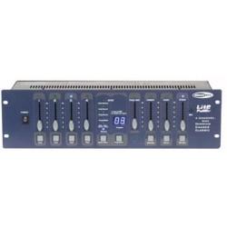 Lite Power 4 Classic 4x1000W - med IEC/bulgin