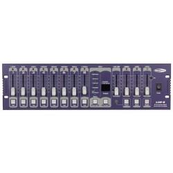 Showtec Lite-8 - 8 kanals DMX lysstyring