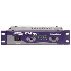 Chase Four styring 4 x 500W uden stik