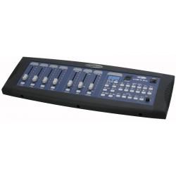 Showtec Lite-4 Pro - 9 kanals DMX lysstyring