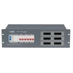 PSA-32A6C 400V/32A CEEdistribution Amp-& Voltmeter