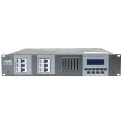 Showtec DUP-600 - dæmper 6x16A - uden stik