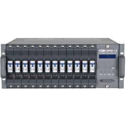 DMD-12 - 12 kanals modulopbygget dæmper 12x10A