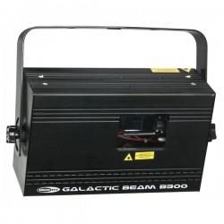 Galactic Beam 300 - 300mW blå beam laser