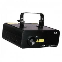Showtec Galactic FX RGB-1000mW DMX ILDA 3D
