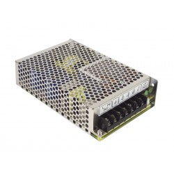 Showtec LED Powersupply 12V 100W med 1 output