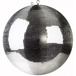 30 cm spejlkugle med 5 x 5 mm spejle