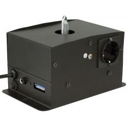 Spejlkuglemotor til max 50cm spejlkugler med DMX
