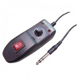 Remote control Z-3 til røgmaskine