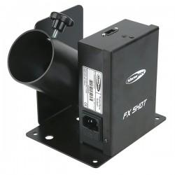 FX Shot eletrisk konfettikanon/rampe