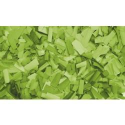 Showtec konfetti 1 kg klar grøn
