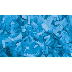 Showtec konfetti 1 kg klar blå