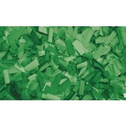 Showtec konfetti 1 kg grøn