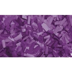 Showtec konfetti 1 kg lilla