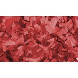 Showtec konfetti 1 kg rød