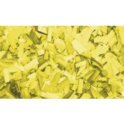 Showtec konfetti 1 kg gul