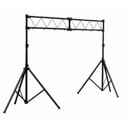 Stativsæt med 2 x 1,5mtr stigebro - max 3 mtr/50kg