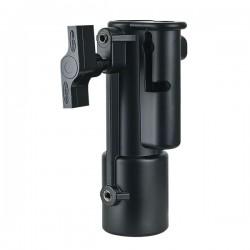 Standadaptor 35mm rør -> 29mm TV spigot