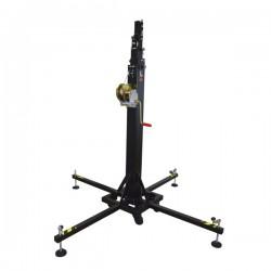 Showtec MT-200 wind-up stativ 6,4 mtr max 200 kg