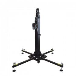 Showtec MT-230 wind-up stativ 5,3 mtr max 230 kg