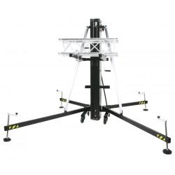 MAT-250 Line Array Tower wind-up stativ max 350kg