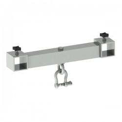 Riggingbar 1 til MAT-250/350 Linearrey stativ