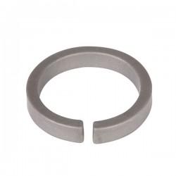 Truss beskyttelsesring sølv