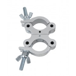 Swivel coupler 300kg TÜV blank