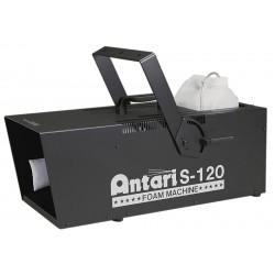 Antari S-120 skummaskine med remote