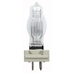 GE GY16 230V 2000W CP43
