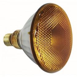 SHOWTEC Par 38 - 230V 90W - gul