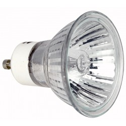 240V 50W - GU10 halogen reflektor MR16 50mm MFL