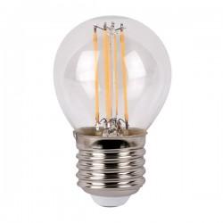 LED pære klar varm/2700K E27 2W 160 lumen