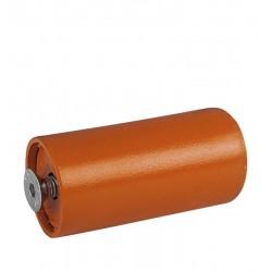 Pin-adaptor til baseplade