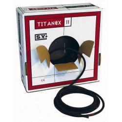 Titanex Neoprenkabel 3x1.5mm - 100mtr.